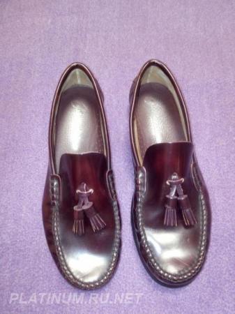 e30769bed36f0 Туфли, мокасины, обувь. МОСКВА